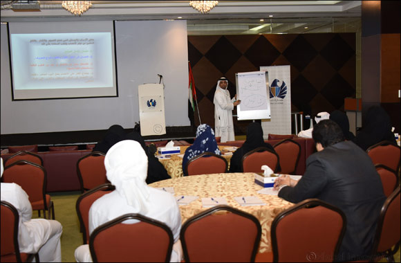 "Dubai Customs organizes ""Path of Happiness"" training"