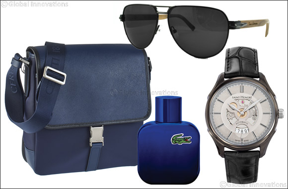 Father's Day Gift Ideas at Paris Gallery
