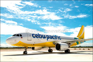 Special Treat to Mark PH's 119th Independence Day from Cebu Pacific