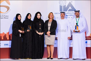UAE-IAA Promotes Excellence in Internal Audit Practices in Government and Private Sectors
