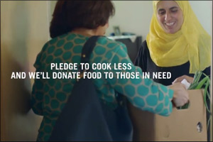 Sadia Reminds Families to Cook Less and Waste Less this Ramadan