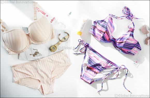 TKD Lingerie: Essential lingerie 'Super Staples' for summer holidays