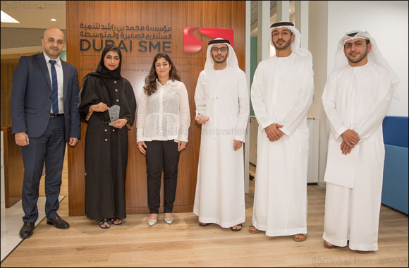 Dubai SME and International House for Real Estate Project Management Announce Winners of Joint Campaign