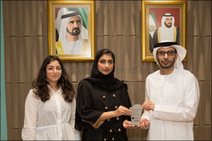 Dubai SME and International House for Real Estate Project Management Announce Winners of Joint Campa ...