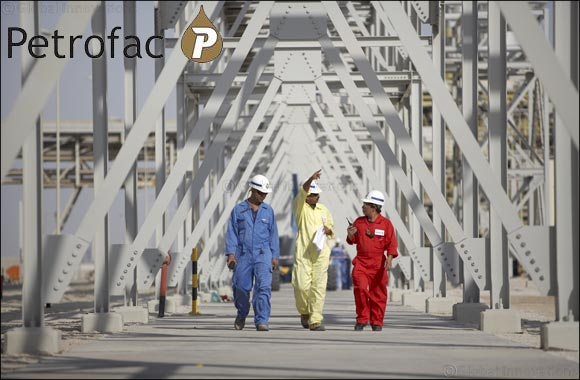 Petrofac Secures Five-Year Training Agreement with Kuwait Oil Company