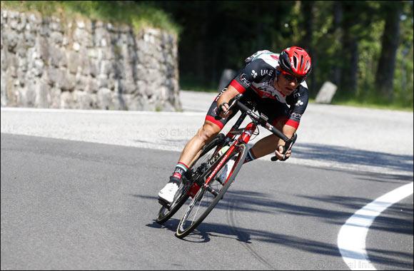 Polanc to Lead UAE Team Emirates at Tour of Slovenia