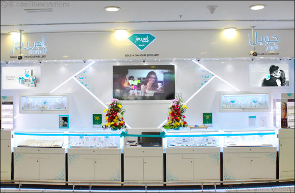 Jewel Corner Launches A Brand New Kiosk In The UAE