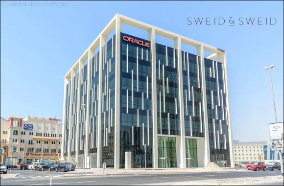 Sweid & Sweid Leases-Out 'The Edge'