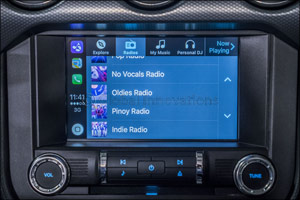 Your Ford Could Become Virtual Personal Assistant, and Even Know When You've Had a Bad Day at the Of ...