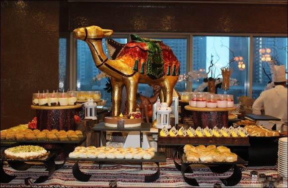 Pullman Dubai Jumeirah Lakes Towers Celebrates Ramadan with a Traditional Iftar