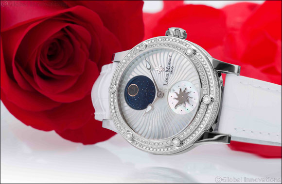 Louis Moinet - Stardance brings down the stars for Eid Al Fitr