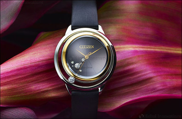 CITIZEN L… Ideal for the Stylish Woman this Eid