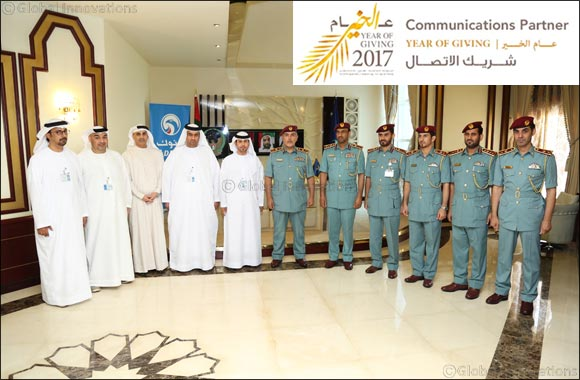 ADNOC Distribution Signs Agreement with Abu Dhabi Police to Enhance Technical Inspection Services for Light Vehicles