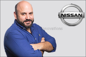Hussein M. Dajani Appointed General Manager, Digital Marketing, for Africa, Middle East and India, o ...