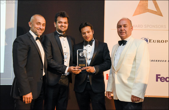 FarEye Wins Prestigious World Post & Parcel Award In The Technology Category