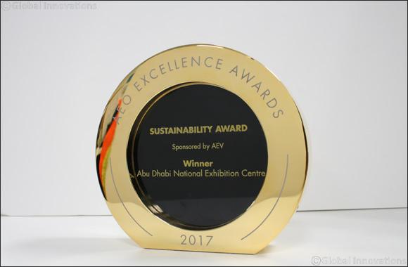 ADNEC Group Wins Two Prestigious AEO Awards