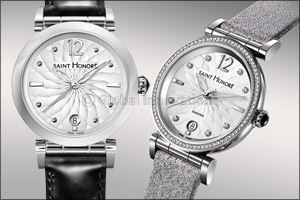 SAINT HONORE Op�ra is Ideal for the Stylish Woman