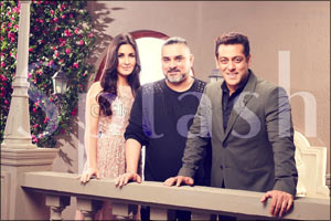 The Salman and Katrina relationship with Splash continues