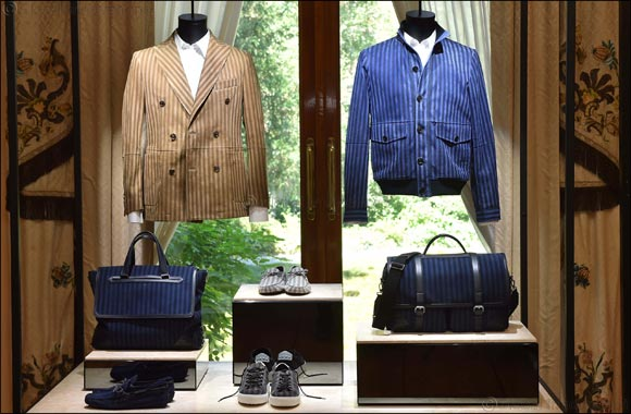 TOD's Spring/Summer '18 Men's Collection