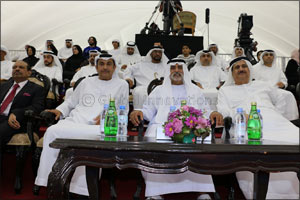 Armed Forces Officers Club and Hotel Hosts the 21st Edition of its Annual Ramadan Tournament
