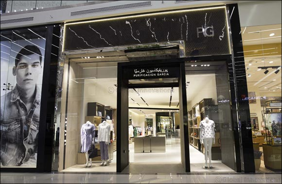 Purificacion Garcia Opens News Stores in Riyadh and Doha