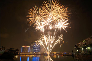 Dubai will be �United in Celebration' during 10th Edition of �Eid in Dubai- Eid Al Fitr'