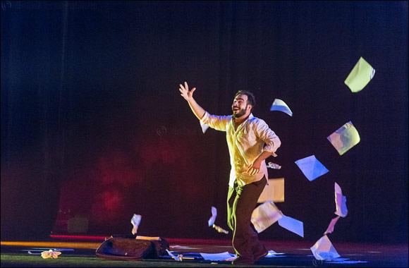Dubai Culture Announces July Workshops for Dubai Festival for Youth Theatre 2017