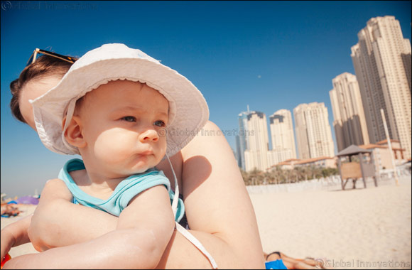 From city of gold to family town: children take top priority for Dubai residents