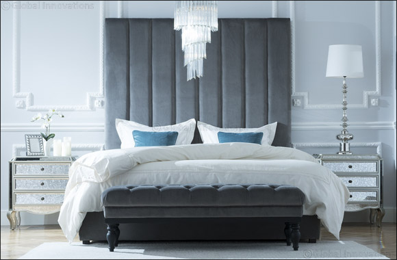 2XL Launches Martin Collection with Statement Headboard Design