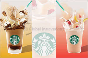 Starbucks Brings Back Summer Favorite S'mores Frappuccino on Popular Demand