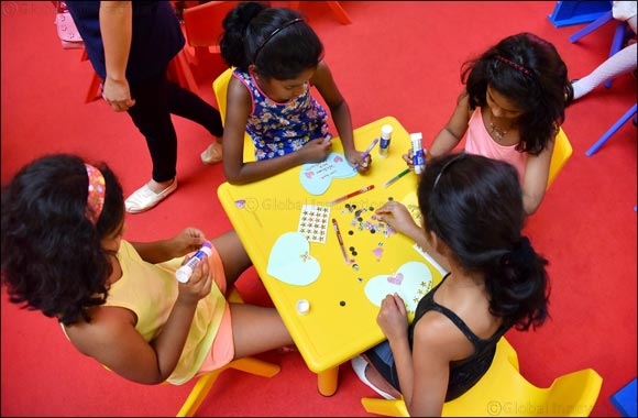 Emaar Malls Celebrates Eid al-Fitr with Family Friendly Activities Across the Long Weekend