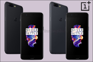 The Coveted �OnePlus 5' with the Highest Resolution Dual Camera available for Pre-Order on SOUQ.com