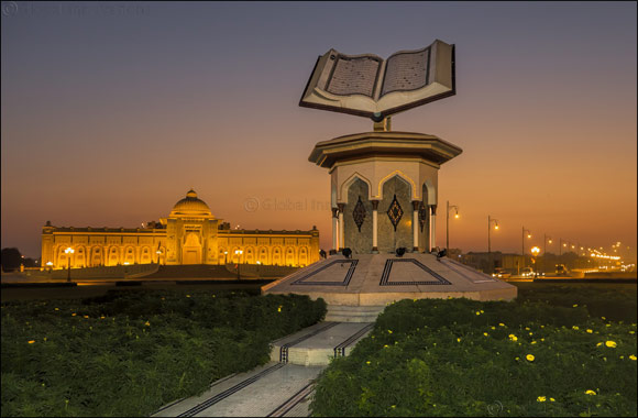 UNESCO Announces Sharjah as World Book Capital 2019