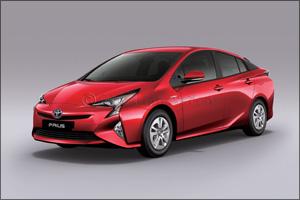 Al-Futtaim Motors sees stellar growth in its hybrid sales