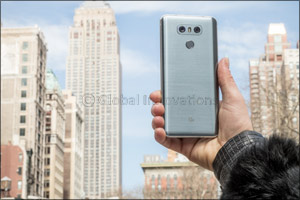 LG Technology Allows Modern-Day Self Expression With Creativity And Innovation Combined
