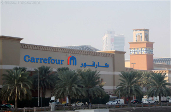 Majid Al Futtaim Acquires Retail Arabia, Franchise Owner of Geant in the Middle East