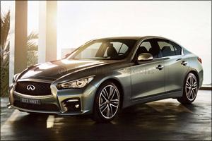 INFINITI of Arabian Automobiles Launches Exclusive �Dubai Summer Surprises' Campaign