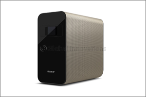 Sony Mobile's smart projector Xperia Touch now available in Dubai and KSA