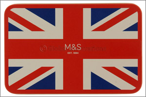 London's calling with Marks & Spencer