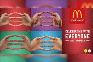 Celebrate With Everyone This Ramadan