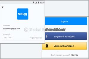 Amazon and SOUQ.com announce completion of acquisition