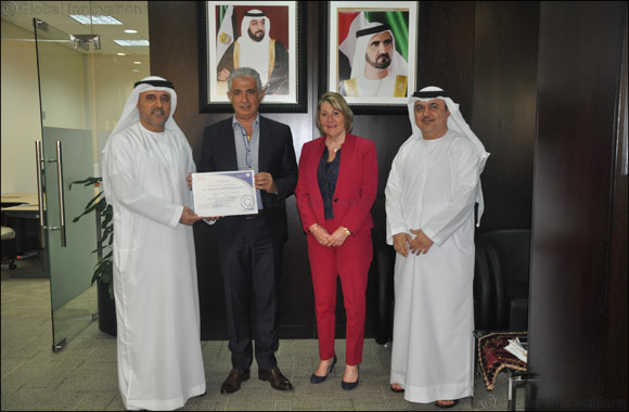 Dubai Land Department Honours its Strategic Partners