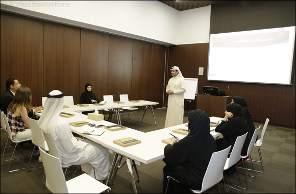 'Dubai Culture' Hosts Focus Group for Enhancing Culture and Arts Support Services