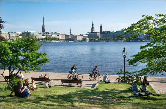 Hamburg – A Perfect Family Destination