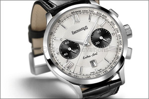 Eberhard & Co. Presents Elegant Extra-fort Grande Taille