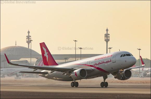 Air Arabia touches down in Trabzon, Turkey