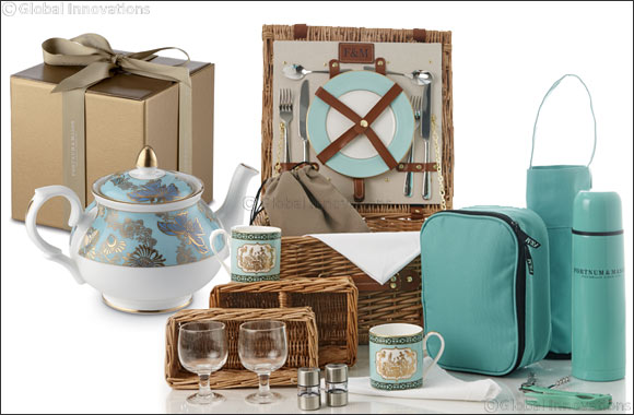 Fortnum & Mason Announce its Summer Sale!