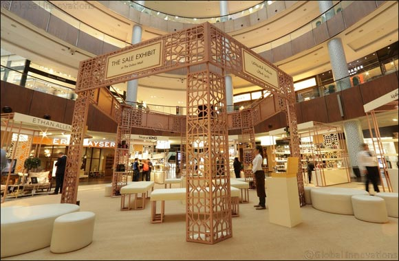 Extra special Dubai Summer Surprises at The Dubai Mall