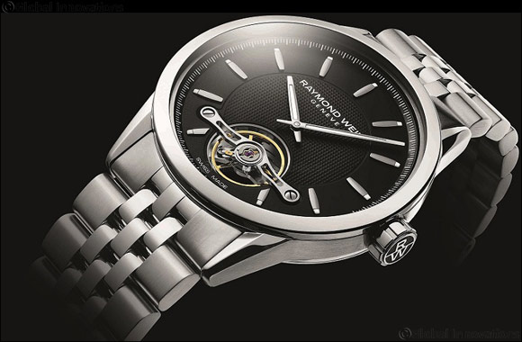 RAYMOND WEIL Freelancer Calibre RW 1212 Watch