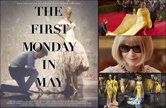 "DIFF365 Explores New York's Elite Gala Through ""The First Monday in May"""